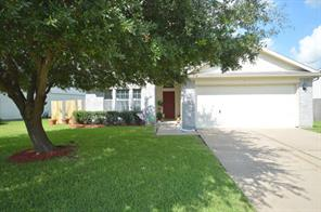 Houston Home at 19602 Winston Hill Drive Cypress , TX , 77433-5965 For Sale
