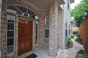 Houston Home at 5404 Blossom Street Houston , TX , 77007-5151 For Sale
