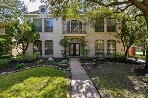 17027 Copper Shore Drive, Houston, TX 77095