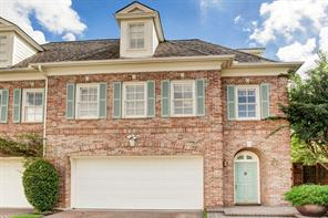 Houston Home at 4137 North Boulevard Park Houston                           , TX                           , 77098-5024 For Sale