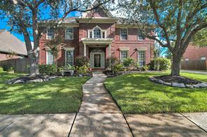 Houston Home at 509 Eagle Lakes Drive Friendswood , TX , 77546-5861 For Sale