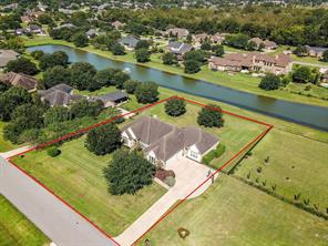 Houston Home at 2418 Sandy Point Drive Richmond , TX , 77406-7695 For Sale