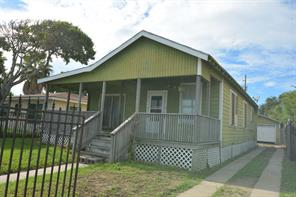 Houston Home at 5322 Avenue S Galveston , TX , 77551-5536 For Sale