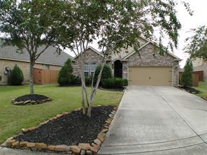 Houston Home at 17631 Quiet Shores Drive Richmond , TX , 77407-2743 For Sale