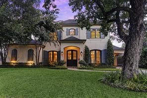Houston Home at 7907 Meadow Lake Lane Houston , TX , 77063-1928 For Sale