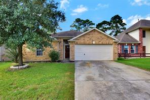 Houston Home at 38315 E Sulphur Creek Drive Magnolia , TX , 77355-4706 For Sale