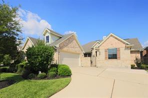 Houston Home at 14806 Bonhamford Court Humble , TX , 77396-6044 For Sale