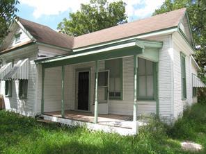 205 Marie, Houston, TX, 77009
