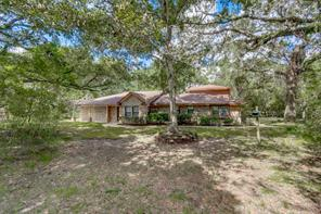Houston Home at 21316 Lake View Road Damon , TX , 77430-9623 For Sale