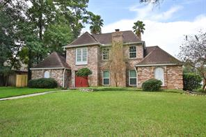 Houston Home at 3602 Highfalls Drive Houston , TX , 77068-2002 For Sale
