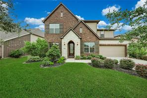 Houston Home at 9719 Reston Ranch Court Cypress , TX , 77433-4186 For Sale