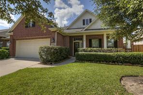Houston Home at 10218 Broken Trace Court Humble , TX , 77338-1364 For Sale