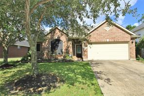 Houston Home at 12743 Ribbon Meadow Humble , TX , 77346-3418 For Sale