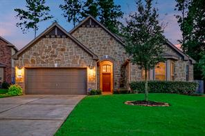 Houston Home at 1806 Crenshaw Court Conroe , TX , 77304-1883 For Sale