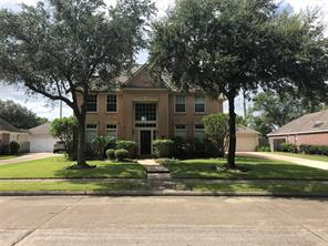 Houston Home at 16811 Middle Forest Drive Pasadena , TX , 77059-4033 For Sale