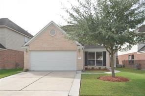 Houston Home at 7310 Fox Scene Drive Humble , TX , 77338-6738 For Sale