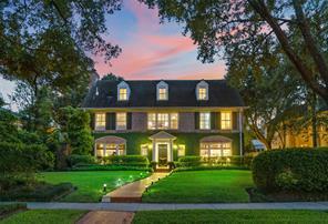 Houston Home at 3007 Reba Drive Houston                           , TX                           , 77019-6203 For Sale
