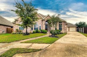 Houston Home at 17606 Mossy Brook Court Cypress , TX , 77433-3600 For Sale