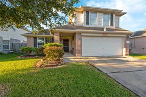 Houston Home at 3827 Water Canyon Road Baytown , TX , 77521-2776 For Sale