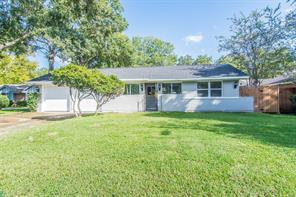 Houston Home at 1802 Silverpines Road Houston , TX , 77062-6024 For Sale