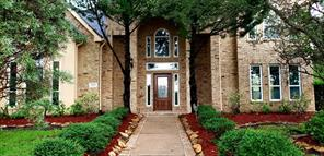 Houston Home at 1823 Sparrows Ridge Katy , TX , 77450-6697 For Sale