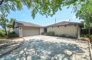 3207 Honey Creek, Houston, TX, 77082