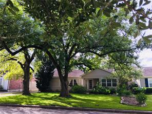 Houston Home at 5205 Huisache Street Bellaire , TX , 77401-4931 For Sale