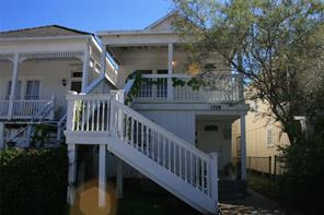 Houston Home at 1709 Avenue L Galveston , TX , 77550 For Sale