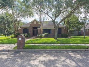 Houston Home at 1101 Bob White Drive Friendswood , TX , 77546-5893 For Sale