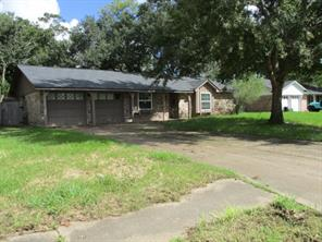 Houston Home at 115 Ash Lane Lake Jackson , TX , 77566-5828 For Sale