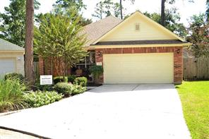 Houston Home at 11211 Country Squire Ln Montgomery , TX , 77356 For Sale