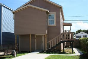 Houston Home at 3005 Ave M 1/2 Galveston , TX , 77550 For Sale
