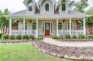 Houston Home at 11464 Grand Pine Drive Montgomery , TX , 77356-2406 For Sale