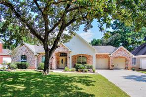 Houston Home at 63 Wick Willow Drive Montgomery , TX , 77356-8241 For Sale