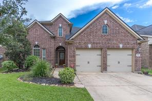 Houston Home at 28207 Stonestead Drive Katy , TX , 77494-0680 For Sale