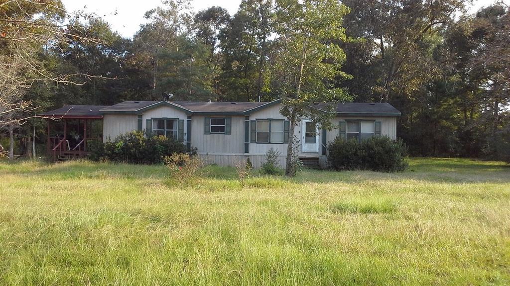 148 County Road 4758, Warren, TX 77664