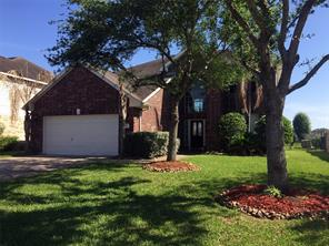 Houston Home at 718 N Elder Grove Drive Pearland , TX , 77584-7792 For Sale
