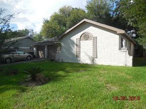 5118 Castlecreek, Houston TX 77053