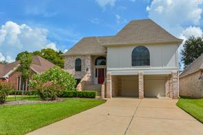 Houston Home at 1806 Mayweather Lane Richmond , TX , 77406-1300 For Sale