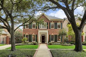 Houston Home at 2911 Robinhood Street West University Place , TX , 77005-2341 For Sale