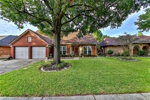 Houston Home at 10843 W Dogwood Drive La Porte , TX , 77571-4371 For Sale