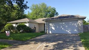Houston Home at 1126 Melford Avenue Pearland , TX , 77584-2316 For Sale