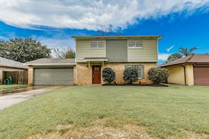 Houston Home at 9805 Sparrow Street La Porte , TX , 77571-2543 For Sale