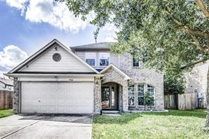 Houston Home at 7534 Pheasant Grove Drive Cypress , TX , 77433-1769 For Sale