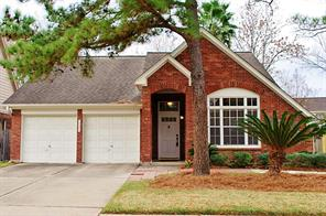 Houston Home at 15307 Maple Meadows Drive Cypress , TX , 77433-5603 For Sale