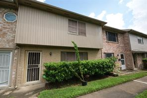 Houston Home at 7330 Crownwest Street 7330 Houston , TX , 77072-2215 For Sale