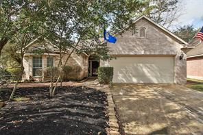 Houston Home at 3 Nila Grove Court Conroe , TX , 77385-3446 For Sale
