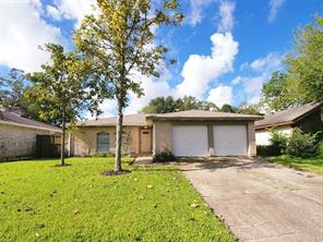 Houston Home at 16618 Tibet Road Friendswood , TX , 77546-4144 For Sale