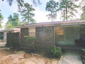 Houston Home at 1004 Bertrand Street Conroe , TX , 77301-4361 For Sale