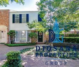 Houston Home at 6414 Burgoyne Road 154 Houston , TX , 77057-4006 For Sale
